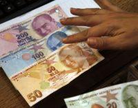 Lira turca cai após governo acusar bancos estrangeiros de manipulação
