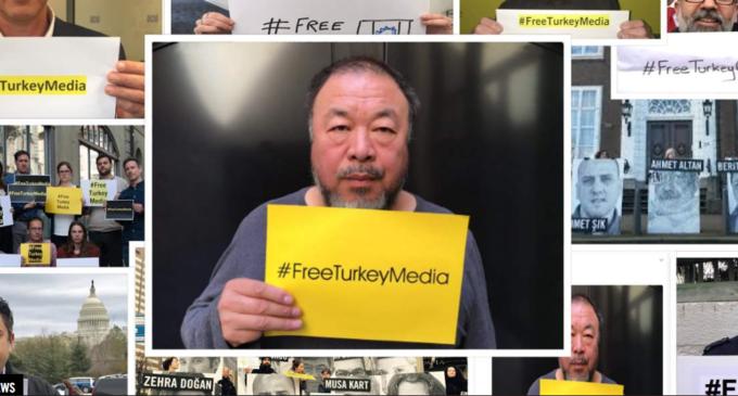 Pandemia do COVID-19 aumenta clima de medo para jornalistas na Turquia