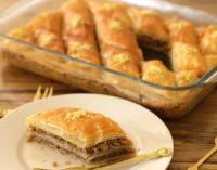 Produção de Baklava, sobremesa turca, cai 50% devido à epidemia de coronavírus