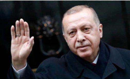 Repercussão do coronavírus aumenta tirania de Erdogan