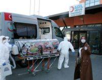 Taxa de mortalidade em Istambul indica que Turquia está escondendo a calamidade do coronavírus