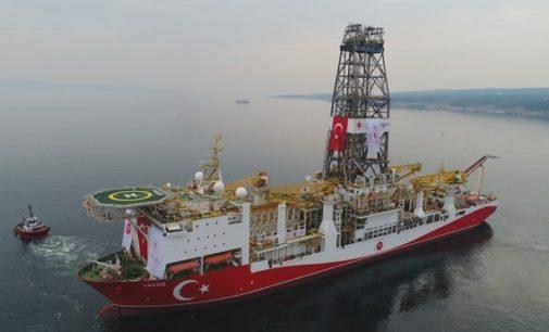 """Turquia acusa 5 países de formar """"aliança do mal"""""""