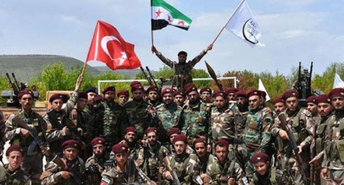 """""""A Turquia mentiu para nós""""; Mercenários sírios na Líbia abandonados e desesperados…"""