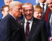 """Guerra fria com a China é uma """"oportunidade criativa"""", diz vice-presidente turco"""