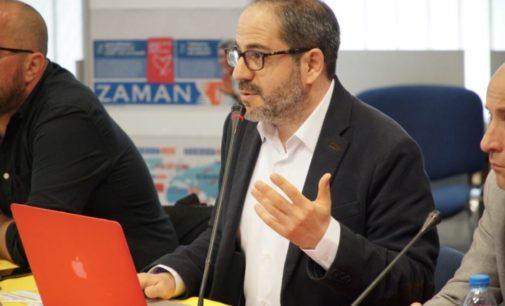 Governo turco leva perseguição contra imprensa para além das fronteiras