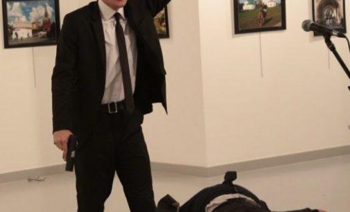 Governo Erdoğan pagou vários bônus ao assassino do embaixador russo