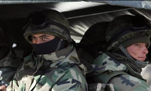 Milícia curda acusa Turquia de estabelecer bases militares no Iraque