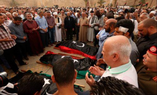 Turquia busca ganhos diplomáticos após intervenção militar na Líbia