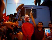 """Turquia condena funcionário do consulado dos EUA por """"terrorismo"""""""