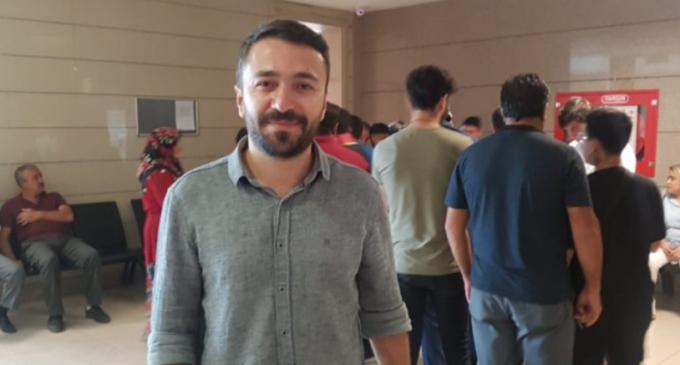 Turquia prende repórter da VoA por sentença pendente de prisão