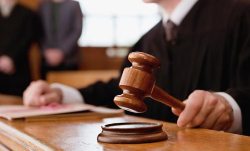 Advogados turcos protestam contra mudanças na lei de advocacia