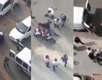 Polícia turca usa força desproporcional para dispersar reunião do HDP