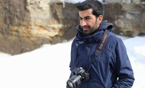 44 ONGs pedem a libertação do jornalista curdo preso por reportar tortura