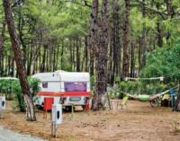 Suas próximas férias na Turquia podem estar em um trailer
