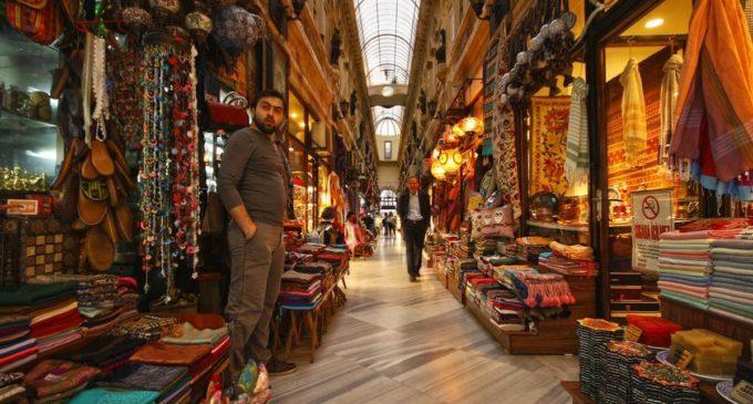 Arábia Saudita coage negócios locais a evitar comércio com a Turquia, a fim de promover boicote