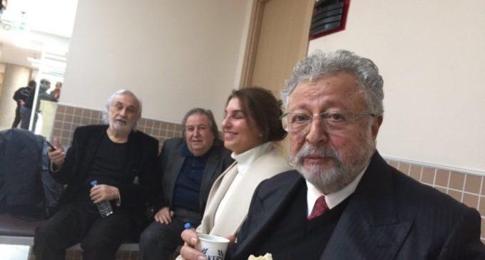Atores veteranos turcos enfrentam prisão por insultarem Erdoğan