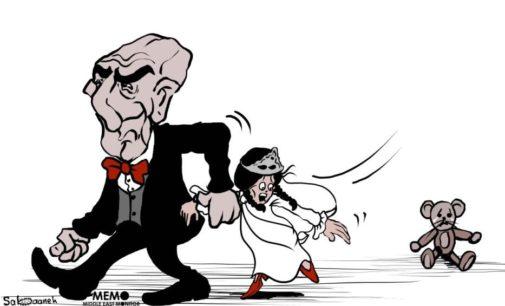 Famílias da Síria na Turquia casam filhas pequenas por dinheiro' em meio a coronavírus