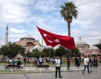 Turquia: Jogador que não quer saber do time