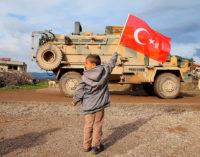 Turquia expande sua influência em todo o mundo árabe