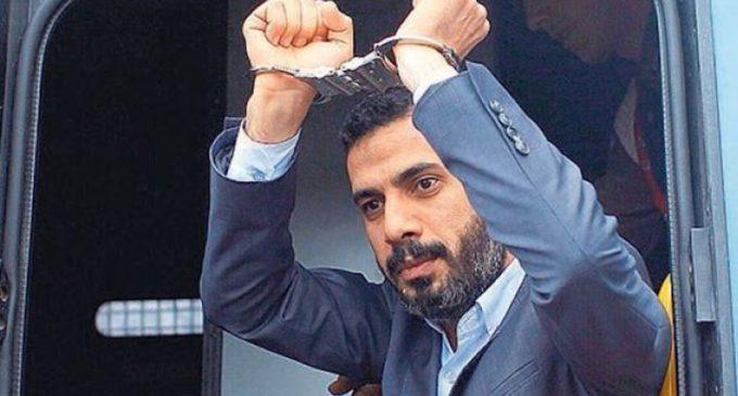 Jornalista investigativo turco condenado a 19 anos e 6 meses de prisão