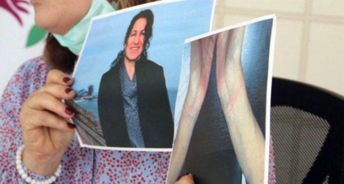 Turquia prende política curda sujeita a tortura durante detenção