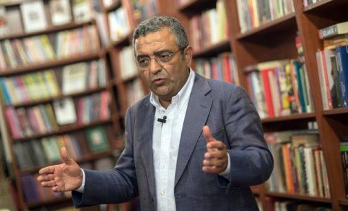 Pelo menos 721 jornalistas foram presos sob o regime do Erdogan
