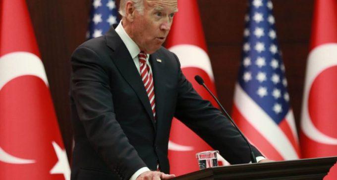 Comentários de Biden em apoio à remoção de Erdogan causam agitação na Turquia