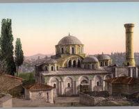 Erdogan manda converter outra antiga igreja de Istambul em uma mesquita