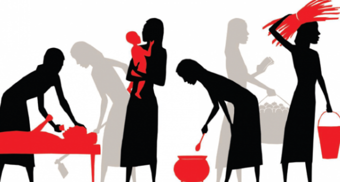 Lockdown da COVID faz mulheres turcas enfrentar muito mais trabalho que homens