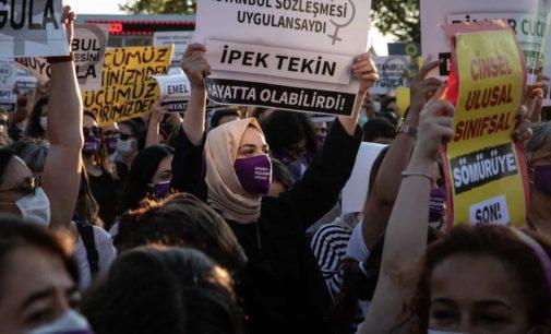 A Turquia Poderá se Tornar Um País Inseguro para as Mulheres
