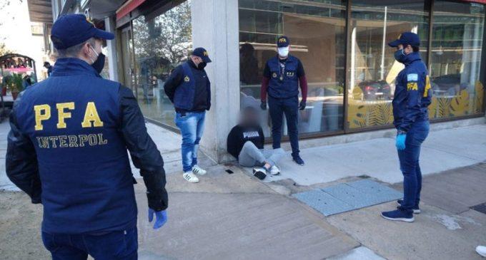 """Mafioso turco detido em Buenos Aires fala da prisão: """"Políticos do meu país me pediram assassinatos"""""""