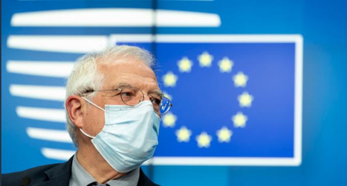 Ministros da UE convocados para falar sobre sanções da Bielorrússia e da Turquia