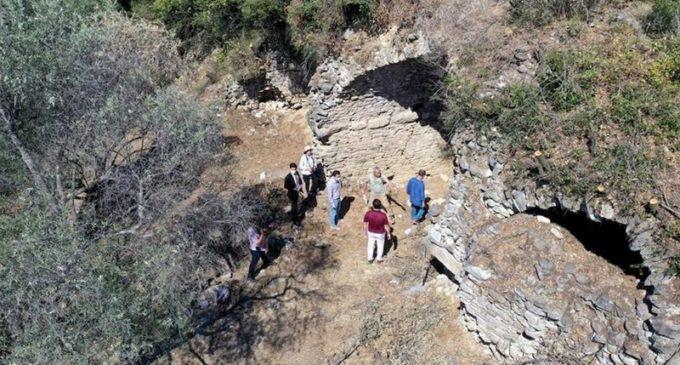 Na Turquia, pesquisadores descobrem estrutura de 2,7 mil anos semelhante ao coliseu de Roma