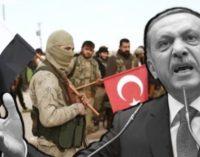 Transcrição do tribunal expõe patrocínio da Turquia e do Catar a extremistas na Síria