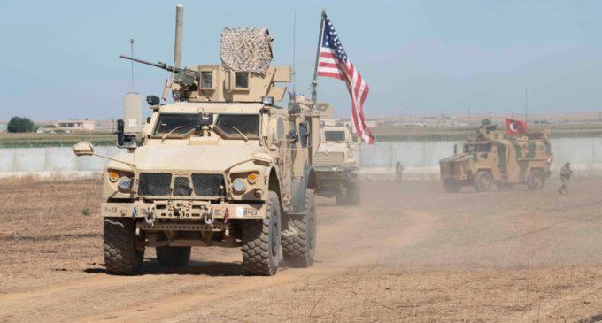 Turquia ainda é importante centro para militantes do ISIS
