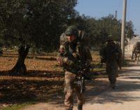Turquia estabelece nova base militar no norte da Síria