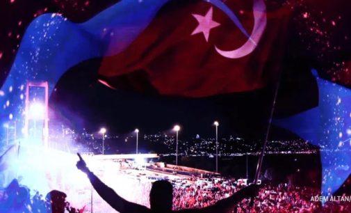Turquia: vingança do Tratado de Sèvres