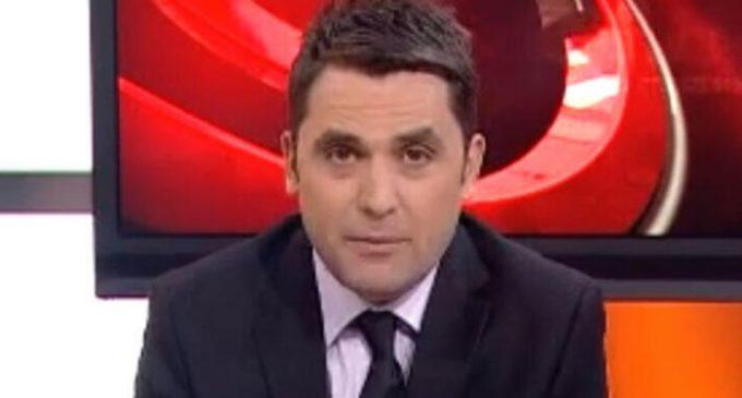 Âncora de TV preso por supostas ligações com tentativa de golpe na Turquia