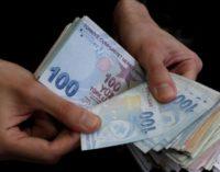 A lira da Turquia é valor justo ou jogo justo?