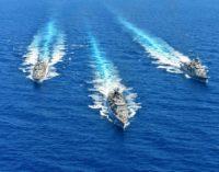 Há uma nova Guerra dos Tronos no Mediterrâneo
