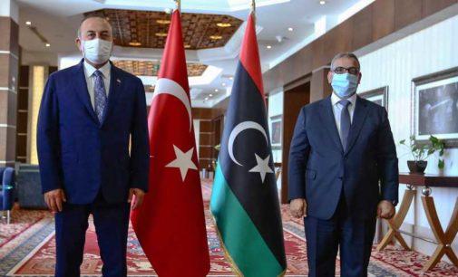 Abertura militarizada da Turquia para África provoca guerras de influência