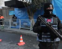 Curdos novamente sob ameaça de repressão na Turquia