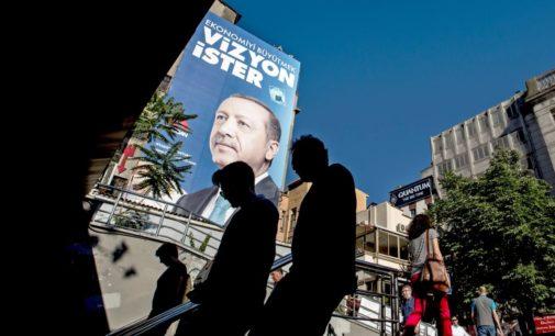 Erdogan da Turquia pode concorrer à presidência novamente?