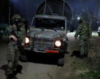 Grécia reforça patrulhas ao longo da fronteira com a Turquia