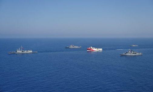 Incursão da Turquia no Mediterrâneo não é só por causa do gás natural