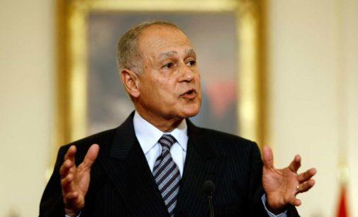 """Liga Árabe e Egito denunciam """"interferência"""" turca nos países árabes"""