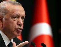 Política de conquista de Erdoğan torna os não-muçulmanos cidadãos de segunda classe