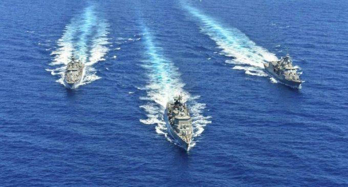 Tensão entre Grécia e Turquia continua após mediação da Otan