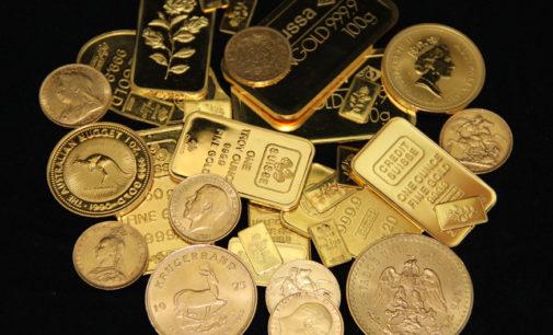 Na Turquia, Lira fraca impulsiona nova corrida do ouro