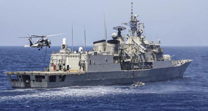 Turquia aberta às negociações do Mar Mediterrâneo, mas 'determinada' diz Erdogan
